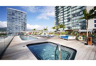 Photo of 1001 Queen Street Honolulu, HI 96814