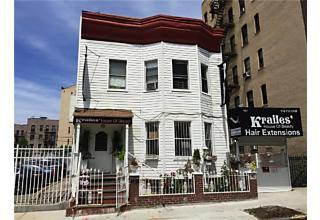 Photo of 117   Rockwood Street Bronx, NY 10452