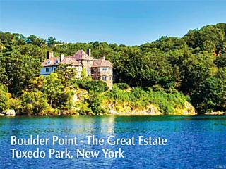 Photo of 119   Turtle Point Road Tuxedo Park, NY 10987