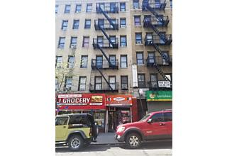 Photo of 204 Audubon Avenue New York, NY 10033