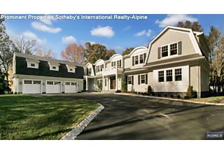 Photo of 93 Alpine Court Demarest, NJ