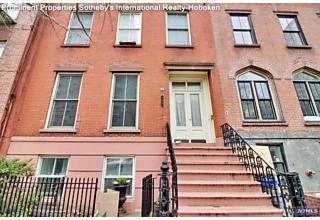 Photo of 308 Hudson Street Hoboken, NJ