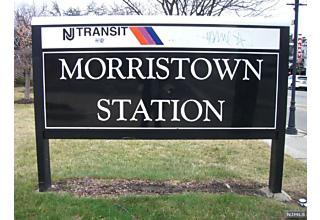 Photo of 27 Bellevue Terrace Morristown Town, NJ