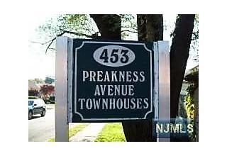 Photo of 453 Preakness Avenue Paterson, NJ