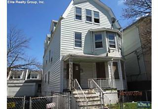Photo of 176-178 Seymour Avenue Newark, NJ
