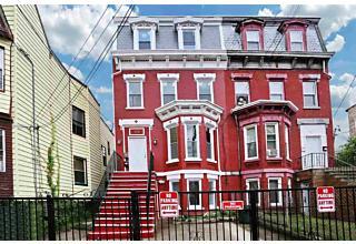 Photo of 133 Grant Ave Jersey City, NJ 07305