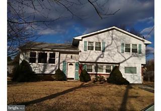 Photo of 405 S Arthur Drive Edgewater Park, NJ 08010