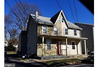 Photo of 222 Laurel Street Beverly, NJ 08010