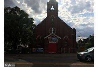 Photo of 1111 Thurman Street Camden, NJ 08104